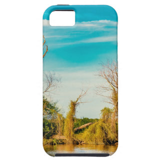 Parana River, San Nicolas, Argentina Case For The iPhone 5