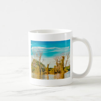 Parana River, San Nicolas, Argentina Coffee Mug