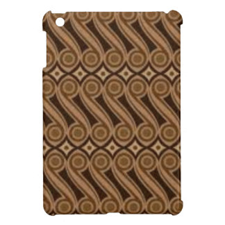 Parang's Batik Cover For The iPad Mini