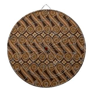 Parang's Batik Dart Boards