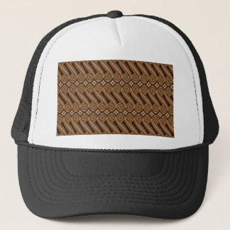 Parang's Batik Trucker Hat