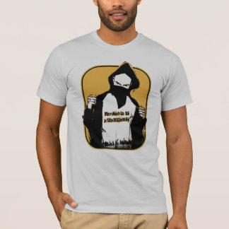 Paranoia is Awareness T-Shirt
