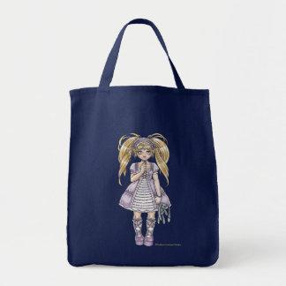 Paranoia Lolita Gothic Lolita Bag