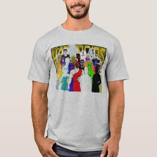 paranoids2 T-Shirt