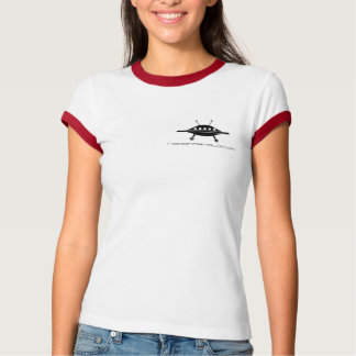 Paranormal51.com Women's Multi-T T-Shirt