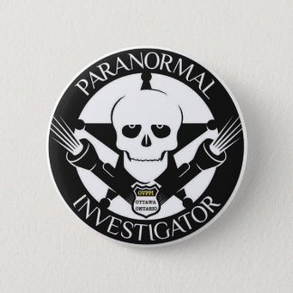 Paranormal Investigator Button