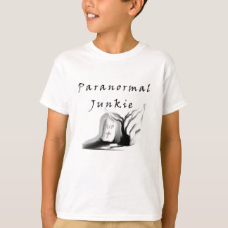 Paranormal Junkie T-Shirt