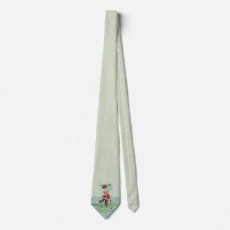 Parapluie victorien de maillot de bain de Madame Cravate