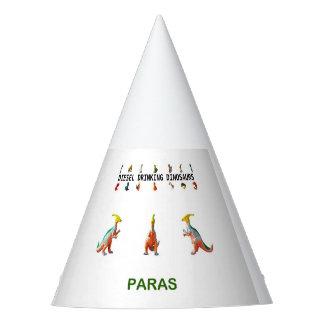 PARAS PARTY HAT