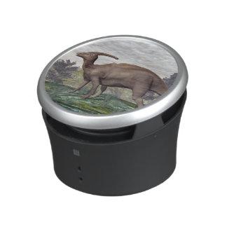 Parasaurolophus dinosaur - 3D render Speaker