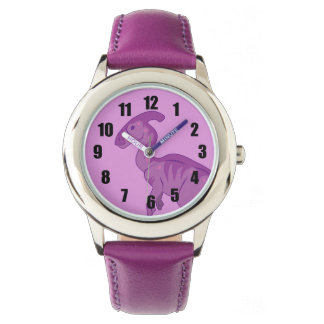 Parasaurolophus Watch