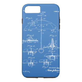 Parasol - Beulah Louise Henry, Inventor Case-Mate iPhone Case