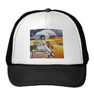 PARASOL UTOPIA TRUCKER HAT