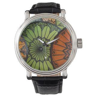 parasols for sale, bagan, myanmar watch