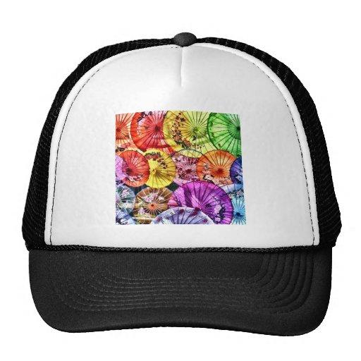 Parasols Hats