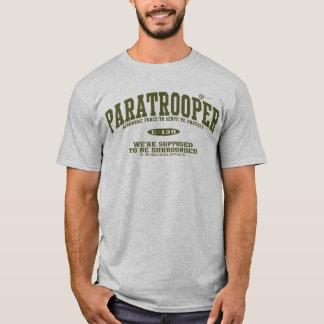Paratrooper T-Shirt