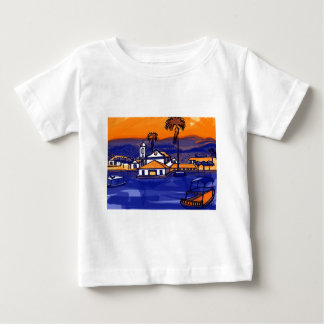 Paraty - Rio De Janeiro - Brazil Baby T-Shirt