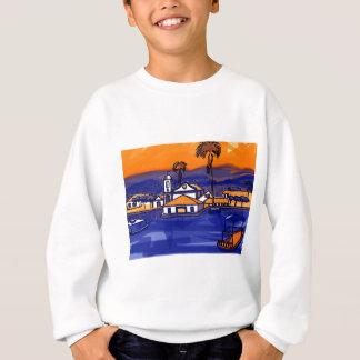 Paraty - Rio De Janeiro - Brazil Sweatshirt