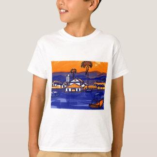 Paraty - Rio De Janeiro - Brazil T-Shirt