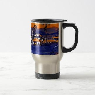 Paraty - Rio De Janeiro - Brazil Travel Mug