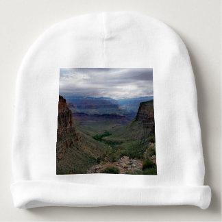 Parc national de canyon grand bonnet pour bébé