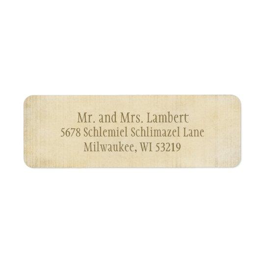 Parchment  Customizable