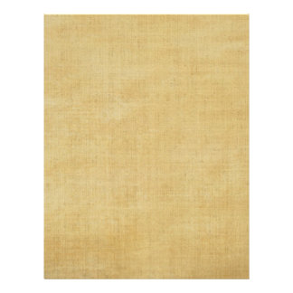 Parchment Paper Stationery