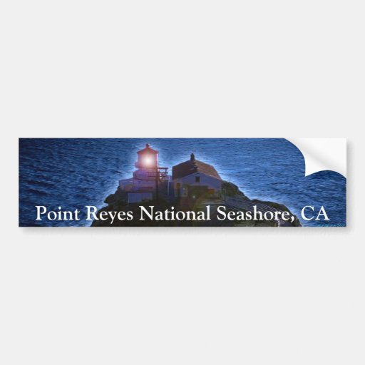 Pare-chocs national de CA de phare de bord de la m Autocollant Pour Voiture