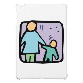 Parent and Child iPad Mini Cases