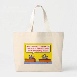 parent company bag
