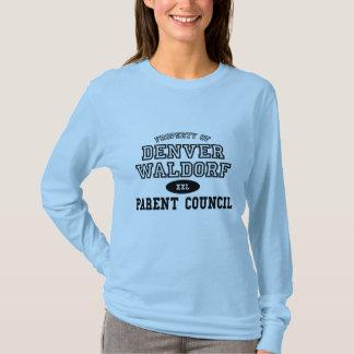 Parent Council - pick any size, color & style T-Shirt