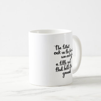 Parenting quote mug