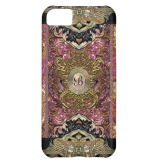 Parfait Launuette Victorian iPhone 5C Cases