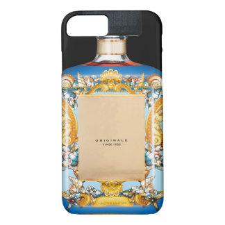 Parfume texture case