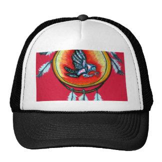 Pari Chumroo Products Mesh Hats