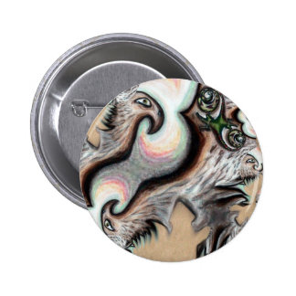 Pari Chumroo Products Pinback Buttons