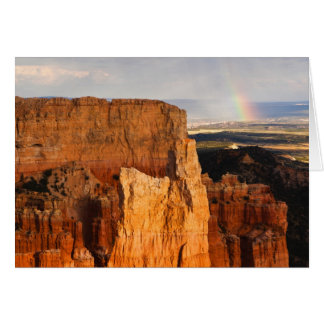 Paria View Rainbow Card