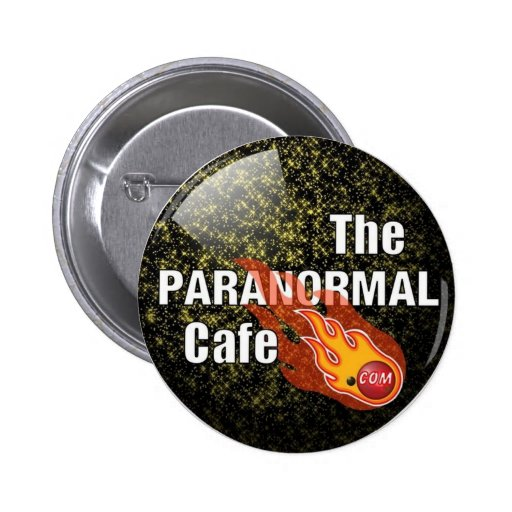 Parinormal Cafe Button