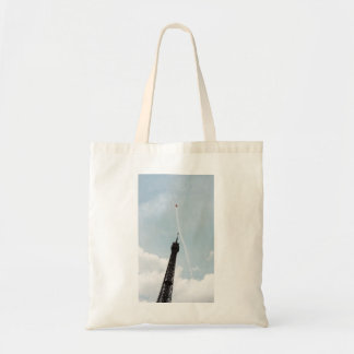 Paris16 Tote Bag