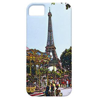 Paris2. iPhone 5 Covers