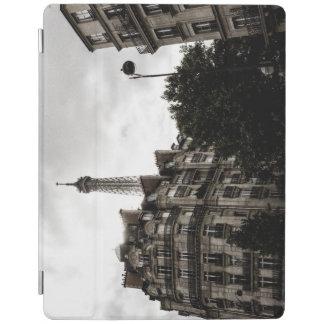 Paris 06 iPad cover