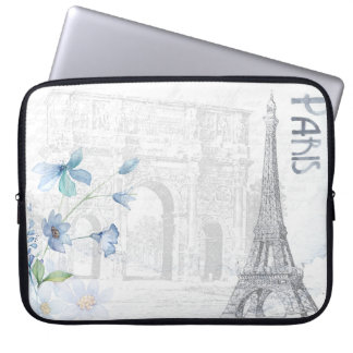 "Paris 15"" laptop Sleeve"