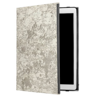 "Paris 5 iPad pro 12.9"" case"