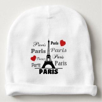 Paris Baby Beanie