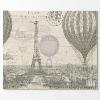Paris Balloon Voyage