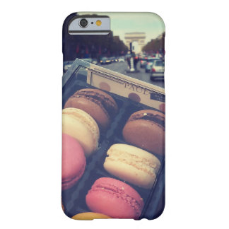 Paris Barely There iPhone 6 Case