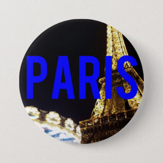 paris carousel button