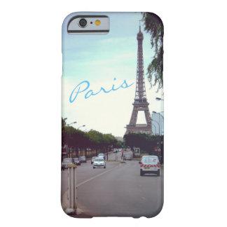 Paris Case