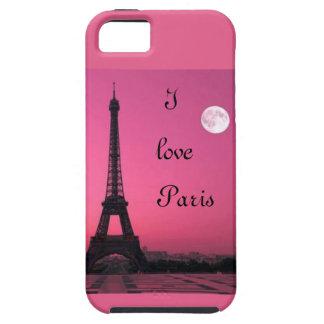 Paris Case For The iPhone 5