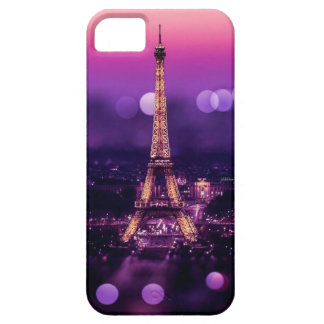 Paris Case For The iPhone 5